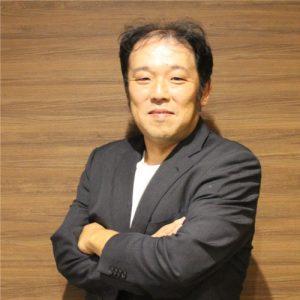 Kouichi Fujiwara  / Sweets Programmer
