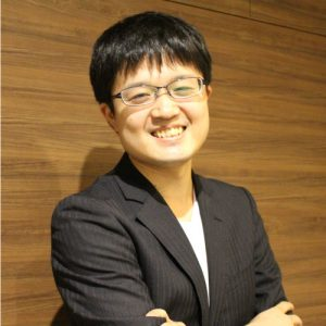Tomohide Yukawa  / Programmer