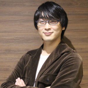 Kazuki Furukawa  / Programmer