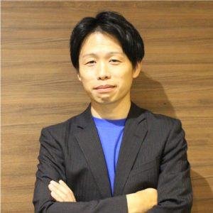Jin Ookubo  / Project Leader