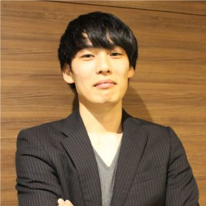 Masashi Katagaya  / Programmer
