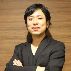 Kazuya Fukazawa  / Programmer