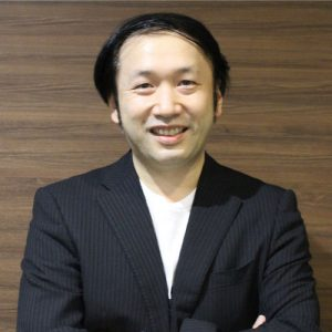Hiroyuki Honta  / Expert Programmer