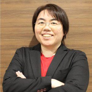 Yukako Takahashi  / Super Programmer