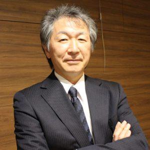 Yoshinobu Watanabe  / Consulting and Sales