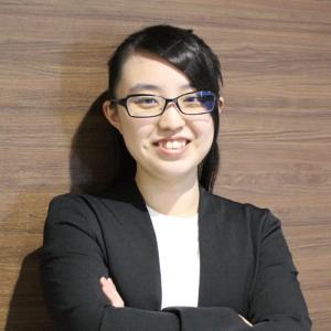 Risa Ohashi  / Programmer