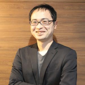 Yoshitaka Sakuma  / Programmer