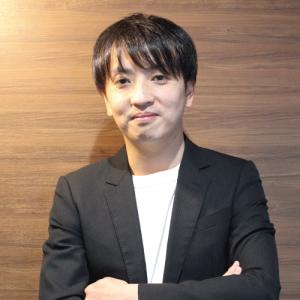 Hideyuki Kato  / Programmer