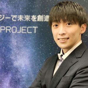 Kojima Shota  / Programmer